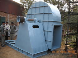 Automatic Centrifugal Fans
