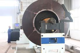 Fan Impeller Wheel Shaft Assemly