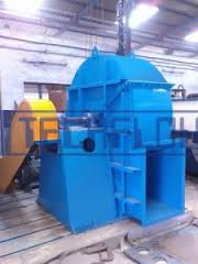 Industrial Centrifugal Fans Blowers