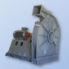 ID Fans - Centrifugal Blower Fans